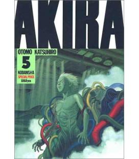 Akira Vol. 5