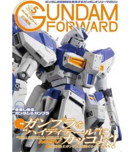 Gundam Forward Vol.5