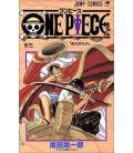 One Piece (Wan Pisu) Vol. 3