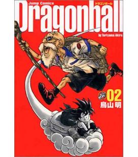 Dragon Ball - Vol 2 - Kanzenban Edition