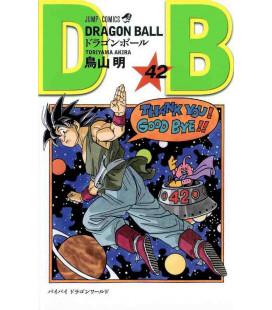Dragon Ball - Vol 42 - Tankobon Edition