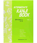Intermediate Kanji Book Vol. 2 (Fourth Edition)