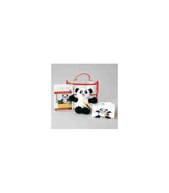 Little Pim Japanese Intro Pack Regalo (1 DVD+ Peluche + Bolsa + Camiseta)