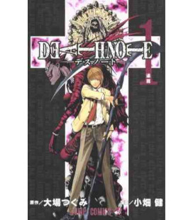 Death Note (Vol 1.)