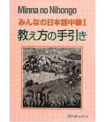 Minna no Nihongo- Intermediate level 1 (Teacher's book)