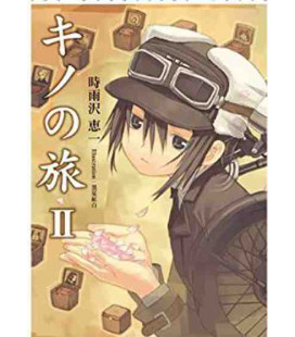 Kino no tabi- The beautiful world (Vol.2)