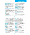 Concise Japanese Dictionary (Japanese-English/ English-Japanese)