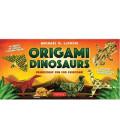 Origami Dinosaurs Kit